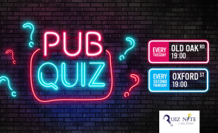 Pub Quiz nights